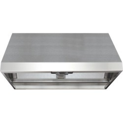 Air King APF1830, Wall Canopy Pro Style Energy Star Range Hood, 30 W x 24 D x 18 H, 600 CFM, Stainless Steel found on Bargain Bro India from Kitchen Source for $1209.99