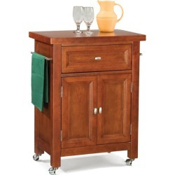 Home Styles - Hanover Small Kitchen Cart