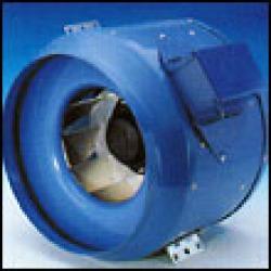 Fan Tech 1305 CFM inline mixed flow fan for 12 inch duct