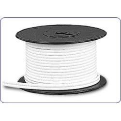 Hafele 500' White 10 AWG Cable found on Bargain Bro Philippines from Kitchen Source for $1314.60