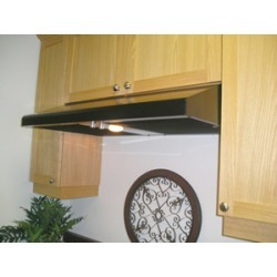 Imperial Slim Line 30 inch Under Cabinet Mount Range Hood, 740 CFM, Stainless Steel found on Bargain Bro India from Kitchen Source for $799.00