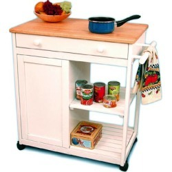 Catskill Craftsmen Cottage Collection inchPreston Hollow inch Kitchen Island
