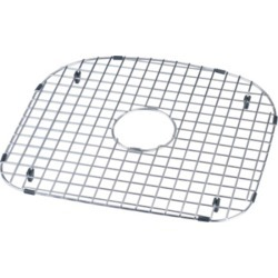Dawn Sinks Stainless Bottom Grid, 18-3/8 W x 16-3/8 D found on Bargain Bro Philippines from Kitchen Source for $61.01