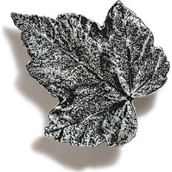 Modern Objects Silver Maple Knob, 1+ inch L found on Bargain Bro from Kitchen Source for USD $8.69