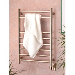 Wesaunard Gold Eutopia 8-Rail Towel Warmer 19-3/4 inchW found on Bargain Bro from Kitchen Source for $2544.30
