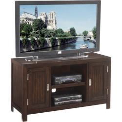 Home Styles City Chic TV Stand