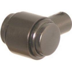 Allied Brass 1-1/4 Cabinet Knob, Standard Finish