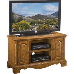 Home Styles Country Casual TV Stand