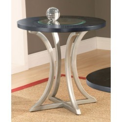 Hillsdale Furniture Roma End Table