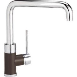 Blanco Purus I Kitchen Faucet, Café Brown Mix found on Bargain Bro India from Kitchen Source for $653.12