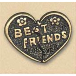 Dalka Best Friends Knob, Nickel Finish with Epoxy color found on Bargain Bro India from Kitchen Source for $8.90