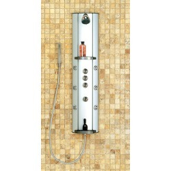 Mitrani Titanium TR Shower Massage System, Thermostatic Tap found on Bargain Bro from Kitchen Source for USD $817.95