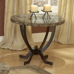 Hillsdale Monaco End Table