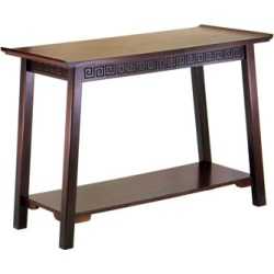 Winsome Wood Console Table