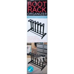 Boot Rack Organizer