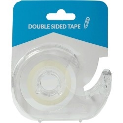"""Double-Sided Tape, 1"""" Core"""