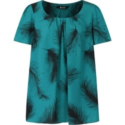 Lady V London Top - Teal found on Makeup Collection from Lady Vintage for GBP 13.08