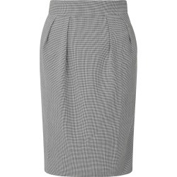 Lady V London Pencil Skirt - Hounds Tooth found on Makeup Collection from Lady Vintage for GBP 15.26