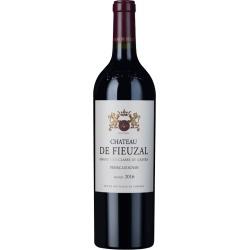 Château de Fieuzal Red Wine (Fine Wine) found on Bargain Bro UK from Laithwaite's