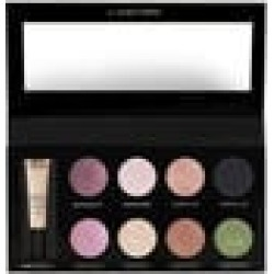 COLOR DESIGN EYESHADOW PALETTE WITH MINI PRIMER HOLIDAY EDITION