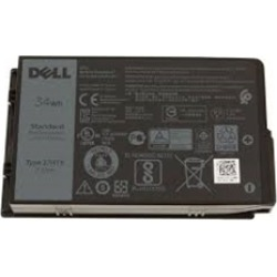 Battery for Dell Latitude 12 7202 Rugged Tablet PC
