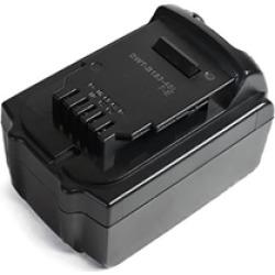 Dewalt DCG412 Angle Grinder battery