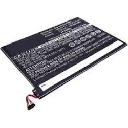 HP X2 10k-020NR 10k-K010NR Tablet Battery