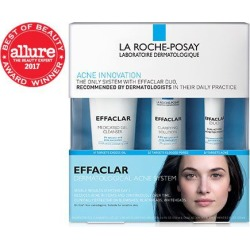Effaclar Acne Treatment System found on MODAPINS from La Roche-Posay for USD $29.99
