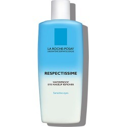 Respectissime Eye Makeup Remover found on MODAPINS from La Roche-Posay for USD $16.00