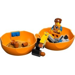 Emmet's Construction Pod found on Bargain Bro India from LEGO Brand Retail, Inc. CA for $4.12