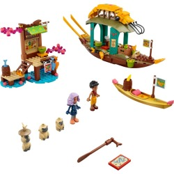Boun's Boat found on Bargain Bro from The Lego Store US for USD $37.99
