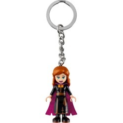 LEGO Disney Frozen 2 Anna Key Chain found on Bargain Bro India from LEGO Brand Retail, Inc. CA for $5.25