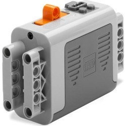 LEGO® Power Functions Battery Box found on Bargain Bro India from The Lego Store US for $6.99