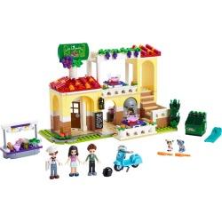 Heartlake City Restaurant found on Bargain Bro UK from Lego Shop UK