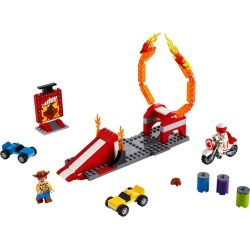 Duke Caboom's Stunt Show found on Bargain Bro India from LEGO Brand Retail, Inc. CA for $18.78