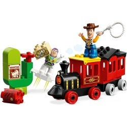 Toy Story Train found on Bargain Bro India from LEGO Brand Retail, Inc. CA for $18.78