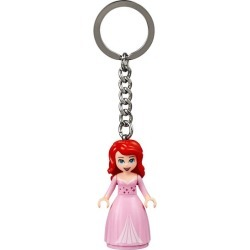 Ariel Key Chain found on Bargain Bro India from LEGO Brand Retail, Inc. CA for $4.50