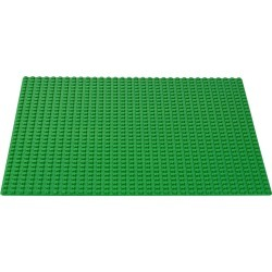 Green Baseplate found on Bargain Bro UK from Lego Shop UK