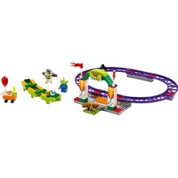 Carnival Thrill Coaster found on Bargain Bro India from LEGO Brand Retail, Inc. CA for $18.78
