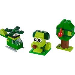 Creative Green Bricks found on Bargain Bro UK from Lego Shop UK