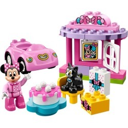 Minnie's Birthday Party found on Bargain Bro India from LEGO Brand Retail, Inc. CA for $18.78