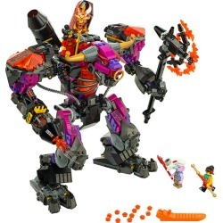 Demon Bull King found on Bargain Bro India from LEGO Brand Retail, Inc. CA for $90.15