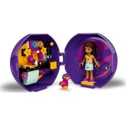 Andrea's DJ Pod found on Bargain Bro UK from Lego Shop UK