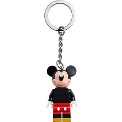 Mickey Key Chain found on Bargain Bro from The Lego Store US for USD $4.55