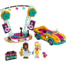 Andrea's Car & Stage found on Bargain Bro UK from Lego Shop UK