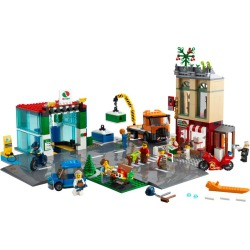 Town Center found on Bargain Bro from The Lego Store US for USD $75.99