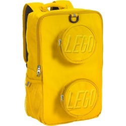 LEGO® Brick Backpack Yellow found on Bargain Bro India from The Lego Store US for $49.99