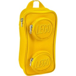 LEGO® Brick Pouch Yellow found on Bargain Bro India from The Lego Store US for $14.99