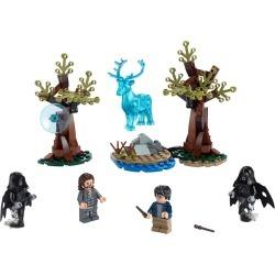 Expecto Patronum found on Bargain Bro UK from Lego Shop UK