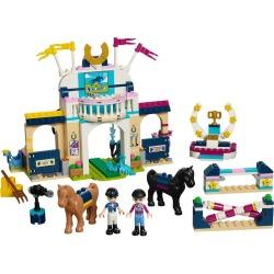 Stephanie's Horse Jumping found on Bargain Bro UK from Lego Shop UK